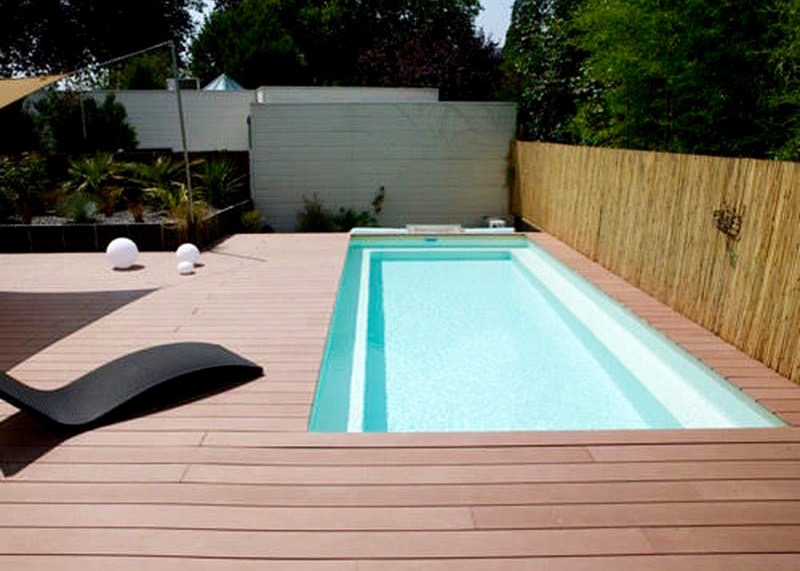 PJV - piscine en kit
