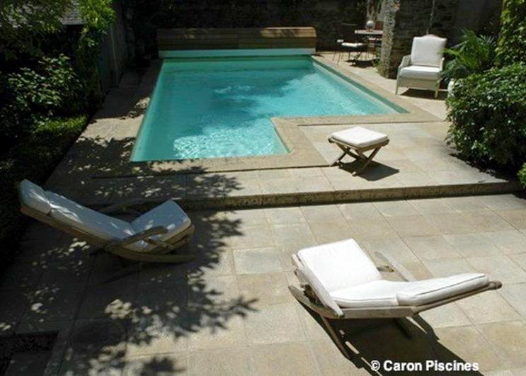 mini piscine. Black Bedroom Furniture Sets. Home Design Ideas