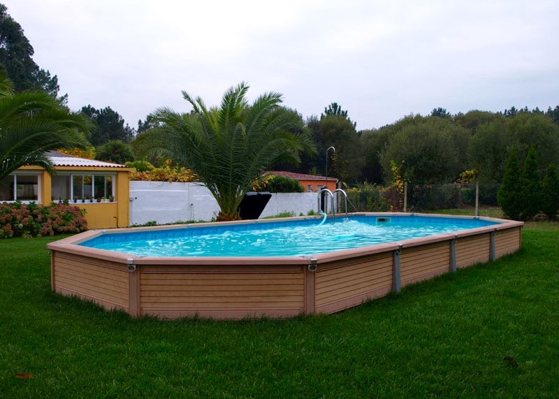 Piscine azteck by waterman for Tarif construction piscine