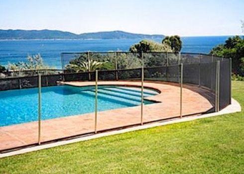 La s curit for Reglementation securite piscine